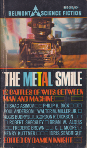 The Metal Smile