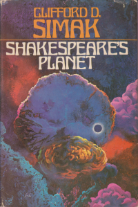 Shakespeare's Planet