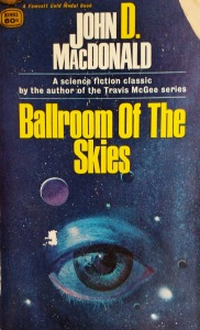 Ballroom of the Skies