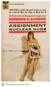 Assignment—Nuclear Nude