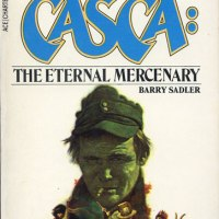 Casca #1: The Eternal Mercenary